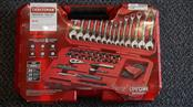 CRAFTSMAN 56PC TOOL SET